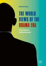 Cover The World Views of the Obama Era