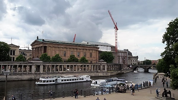 2 Alte Nationalgalerie